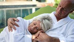 Lázně pro zdraví i odpočinek. Léčebné procedury i dostatek pohybu.