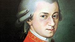 Mozarta zabil streptokok. Stal se obětí vídeňské epidemie zánětu krku