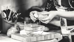 Bavlněná polévka k večeři. Úsporné recepty našich babiček