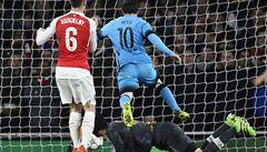 Čech neodolal. Messi jej překonal dvakrát, Barcelona má blízko k postupu