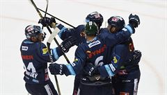 Extraliga: Liberec vytvořil 38. výhrou rekord, také Sparta získal 100 bodů