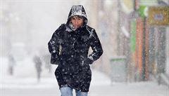 Březen přinese vydatné dešťové i sněhové srážky. Oteplí se až v druhé polovině měsíce