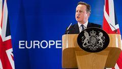 Referendum o setrvání Británie v EU bude 23. června. Hlasujte 'pro', radí vláda