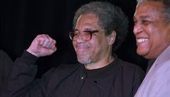 Nejdéle vězněný Američan na samotce byl po 43 letech propuštěn
