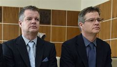 Proces s Vitáskovou: 'solární baroni' se odvolali proti trestům za podvody