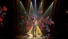 Zpolitizovaná Eurovize: Ukrajina se finále nezúčastní. Vadí, že její zástupkyně vystupovala v Rusku