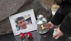V Praze vznikne centrum zavražděného vůdce ruské opozice Borise Němcova