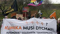 Místo Kliniky dejte aktivistům bývalé jesle na Praze 4, navrhuje ČSSD