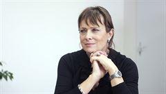 Šéfka ERÚ Vitásková: Policie nás šikanuje. Ať si tu rovnou otevře kancelář