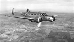 Letadlo s čs. hokejisty záhadně zmizelo v mlze nad La Manche. StB nevěřila, že šlo o nehodu a rodiny pronásledovala