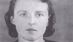 POHNUTÉ OSUDY: Irena Bernášková - statečná odbojářka zasnoubená se smrtí