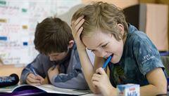 Dostat se na gymnázium? V jedenácti těžší než v patnácti