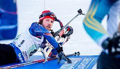 Čeští biatlonisté mají další medaili. Soukup získal na ME v Ťumeni stříbro
