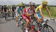 Boj o víno na Tour de France. Francouzi nechtějí chilskou konkurenci