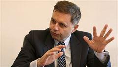 MACHÁČEK: Slovák Kažimír se možná stane šéfem euroskupiny