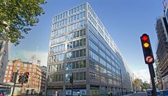 Arabský kupec zboří bývalé sídlo Scotland Yardu v centru Londýna