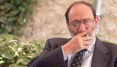 Štěstím vždy rozumíme osobní štěstí, kritizuje Umberto Eco