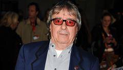 Bývalý basista Rolling Stones trpí rakovinou prostaty