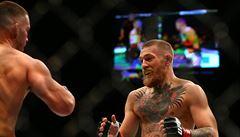 UFC je značkou za miliardy dolarů. Dříve to byly 'kohoutí zápasy', co chtěli zakázat