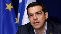 MACHÁČEK: Řecko opět na pořadu dne