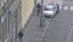 Chtěli ukrást jízdní kola. Pokus o lup ale skončil fiaskem