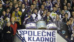 Slavia začala prvoligovou sezonu porážkou v Kladně, přihlížel i Jágr