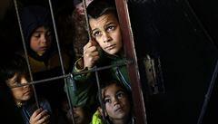 Ze Sýrie může být druhé Somálsko. Nebo hůř, varuje Brahímí