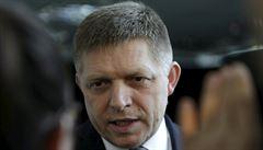 Slovenský expremiér Fico chce odejít z politiky a stát se ústavním soudcem