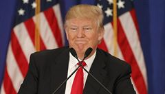 Šéf Trumpovy kampaně byl obviněn z napadení novinářky
