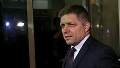 Fico ztratil většinu, v parlamentu i extremisti, ukazují první odhady voleb na Slovensku