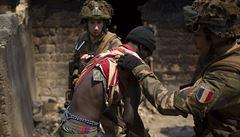 Znásilněné a opuštěné. Vojáci OSN se z ochránců změnili na sexuální predátory