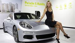 Sponzoři couvají. Nike, TAG Heuer i Porsche se distancují od Šarapovové