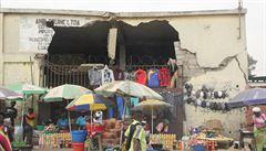Po stopách UNESCO: Luanda a zatčení v prezidentském paláci