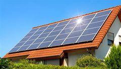 ERÚ pracovně počítá s podporou pro existující obnovitelné zdroje