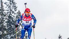 Šlesingr skončil ve sprintu dvanáctý, výhru premiérově slaví Eberhard