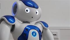 V Plzni se otevřelo Centrum robotiky. Roboti mluví i létají