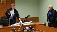 Kněz za sexuální obtěžování dětí v Přerově dostal podmíněný trest