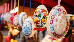 Kam na Velikonoce: 15 tipů jak si užít sváteční pondělí