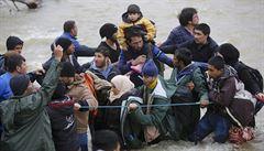 Rada zjistila sporné momenty ve vysílání TV Prima o uprchlících