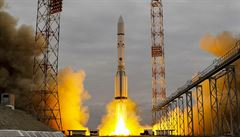 Ruští kosmonauti se hádají. Šéf výcvikového střediska prý 'ztratil svědomí'
