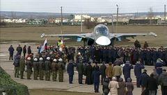 Japonsko požádalo Rusko o omezení vojenských aktivit na sporných Kurilách