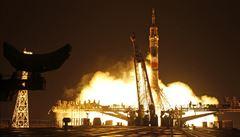 Ruské vesmírné plány: na ISS vyneseme šest amerických astronautů