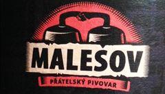 Zaostřeno na: uhlazenou ipu z Přátelského pivovaru Malešov