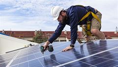 Česko je na prahu druhého solárního boomu, musí mít víc zelené energie