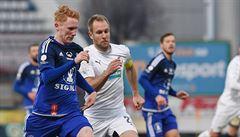 Plzeň remizovala v Olomouci a postupuje do semifinále poháru