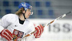 Kašpar po nejlepší sezoně v KHL vymění Slovan za Dynamo Moskva