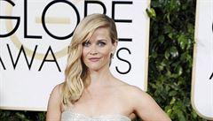 Americká herečka Reese Witherspoonová oslavila čtyřicetiny
