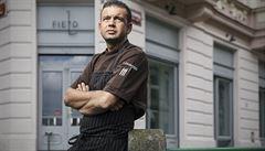 La Degustation Boheme Bourgeoise a Field. Michelinskou hvězdu letos obhájily obě pražské restaurace