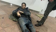 Výbuch v Bruselu zranil i bývalého basketbalistu Prostějova, hvězda NBA unikla