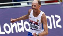 Ruští atleti musí vrátit olympijské medaile. V Riu by ale mohli startovat